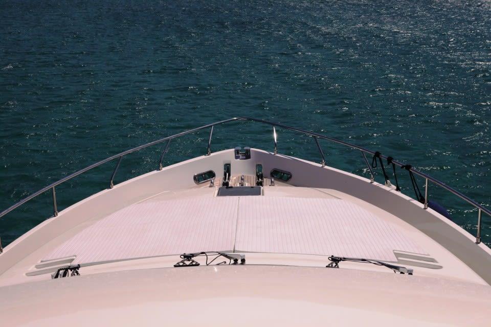 M/Y Kentavros II Yacht #15