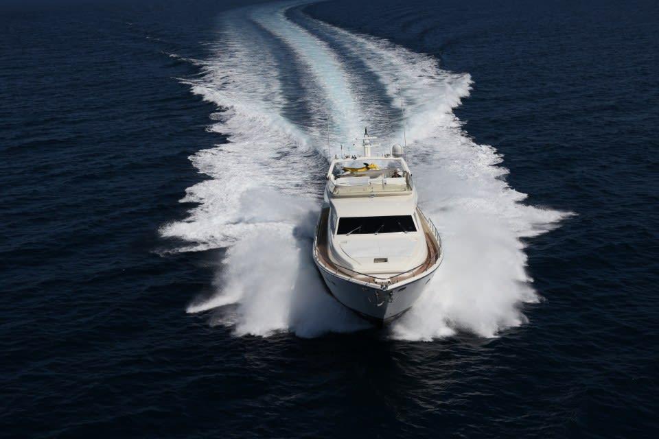 M/Y Kentavros II Yacht #8