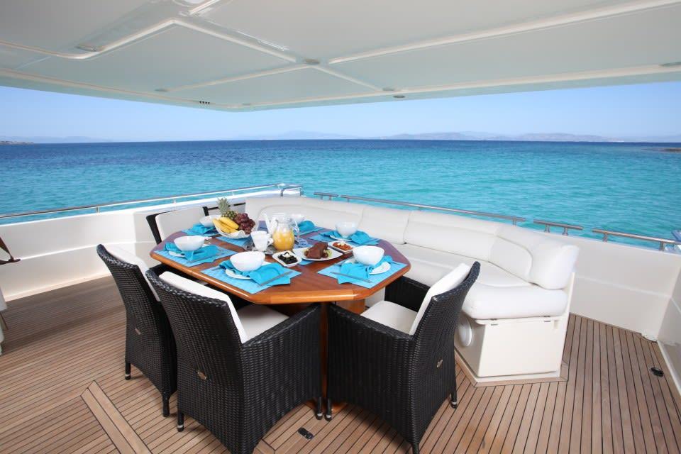 M/Y Kentavros II Yacht #2