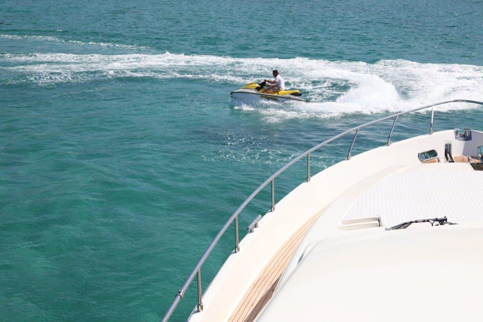 M/Y Kentavros II Yacht #14