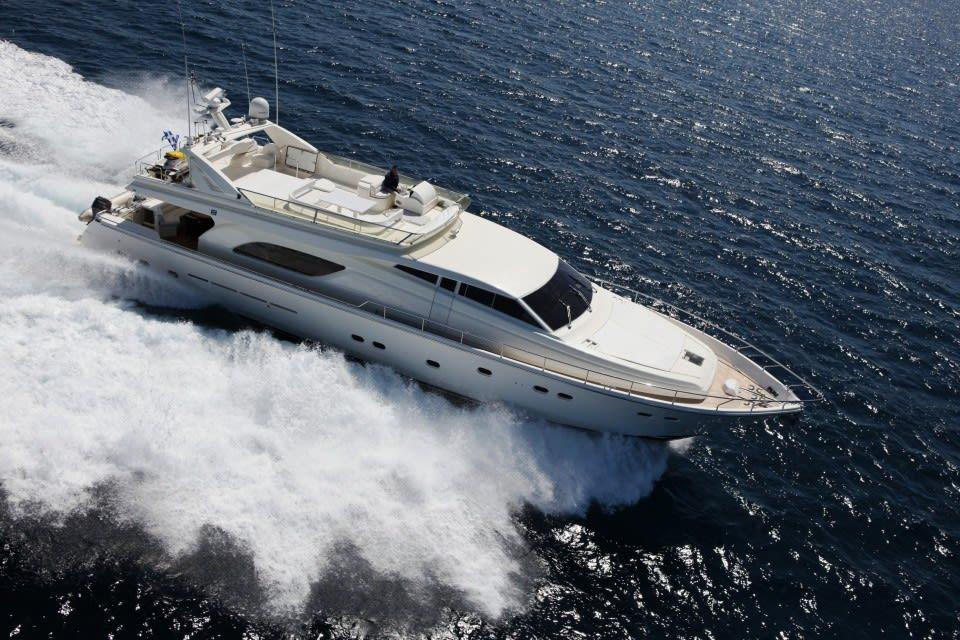 M/Y Kentavros II Yacht #6