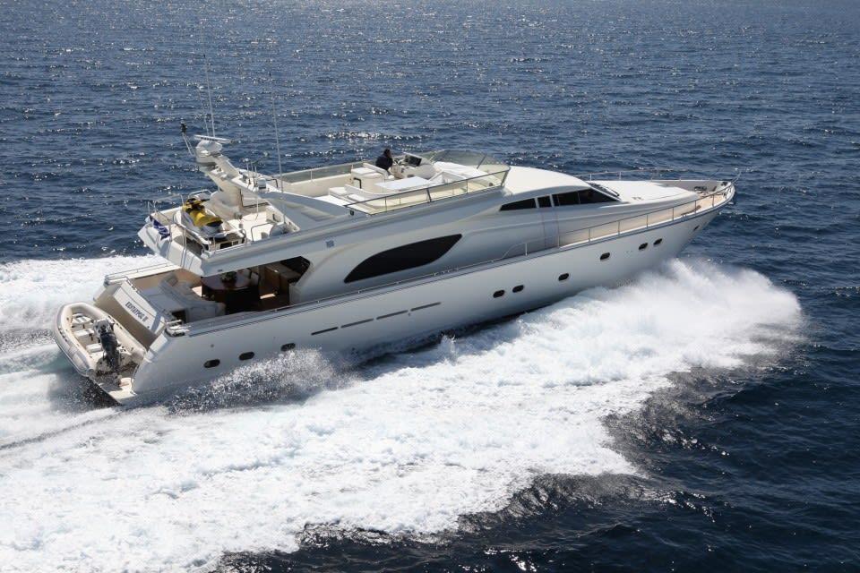M/Y Kentavros II Yacht #5
