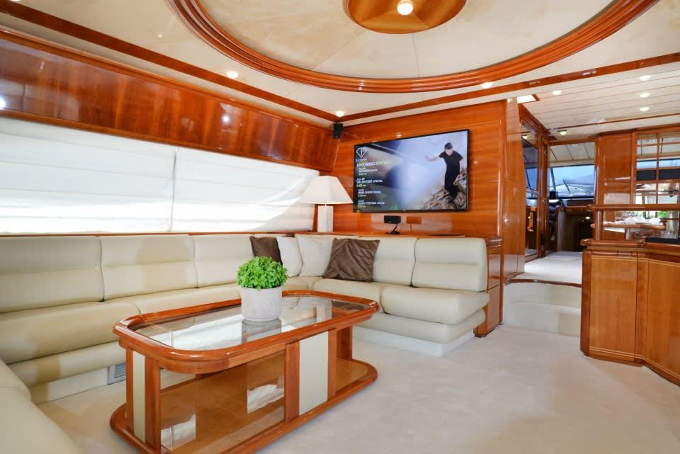 M/Y Kentavros II Yacht #3
