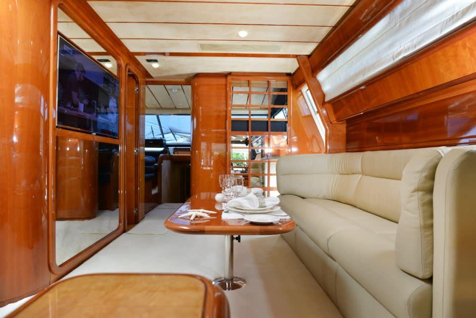 M/Y Kentavros II Yacht #22
