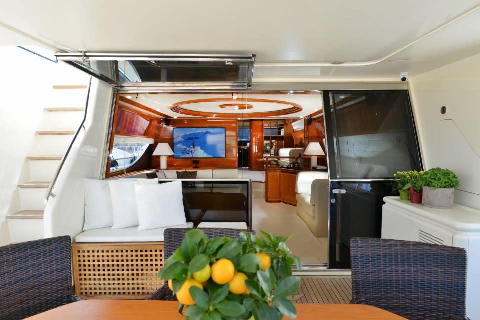 M/Y Kentavros II Yacht #9