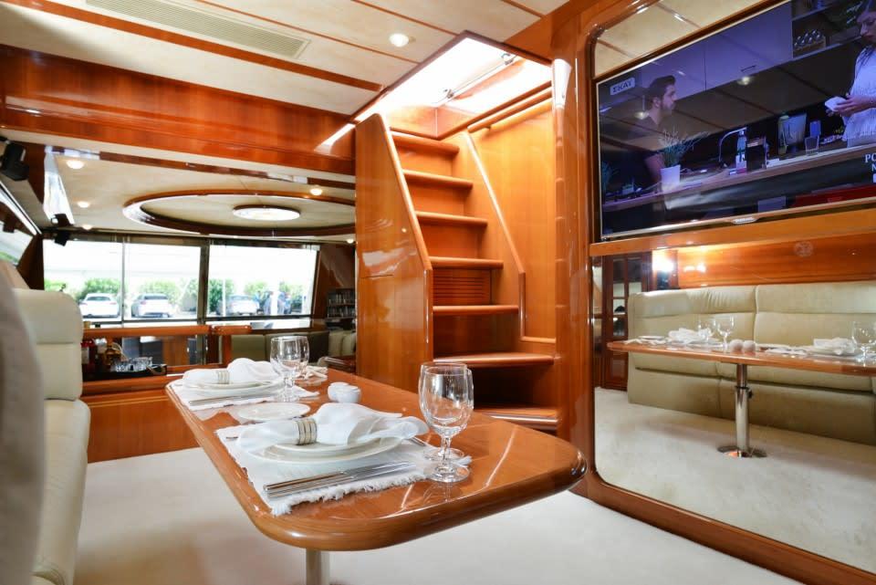 M/Y Kentavros II Yacht #20