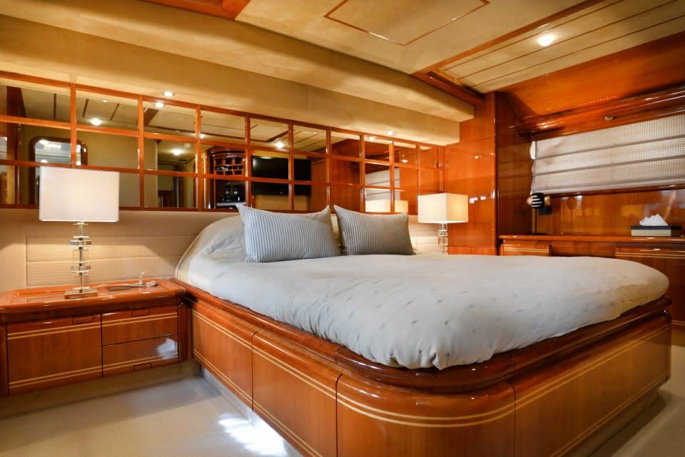 M/Y Kentavros II Yacht #4