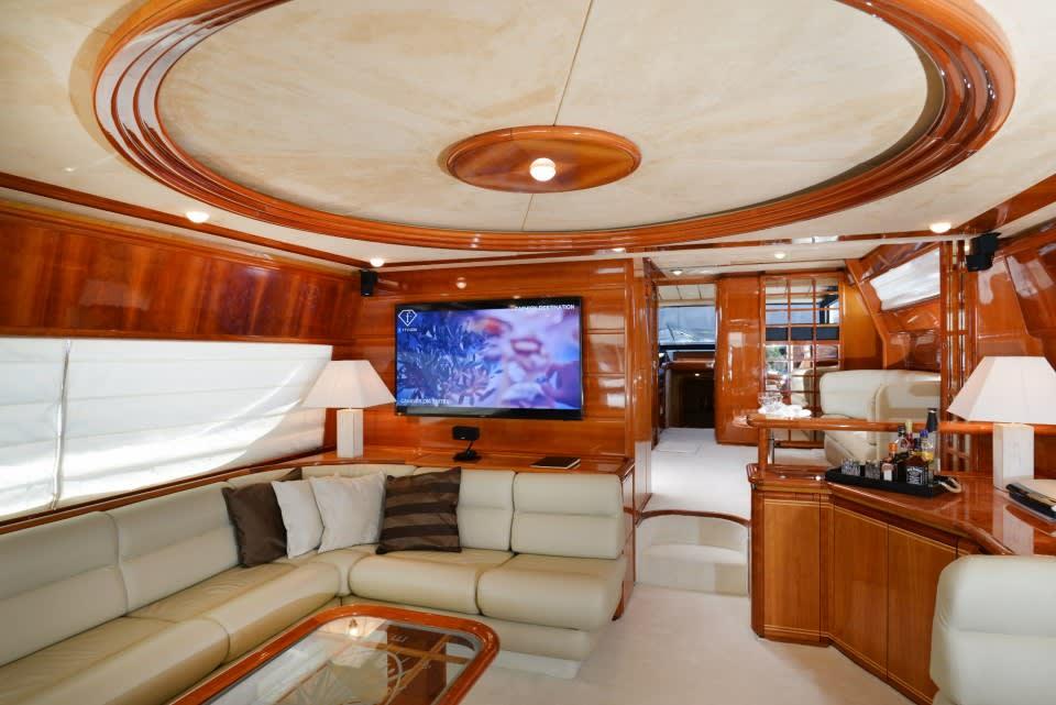 M/Y Kentavros II Yacht #18