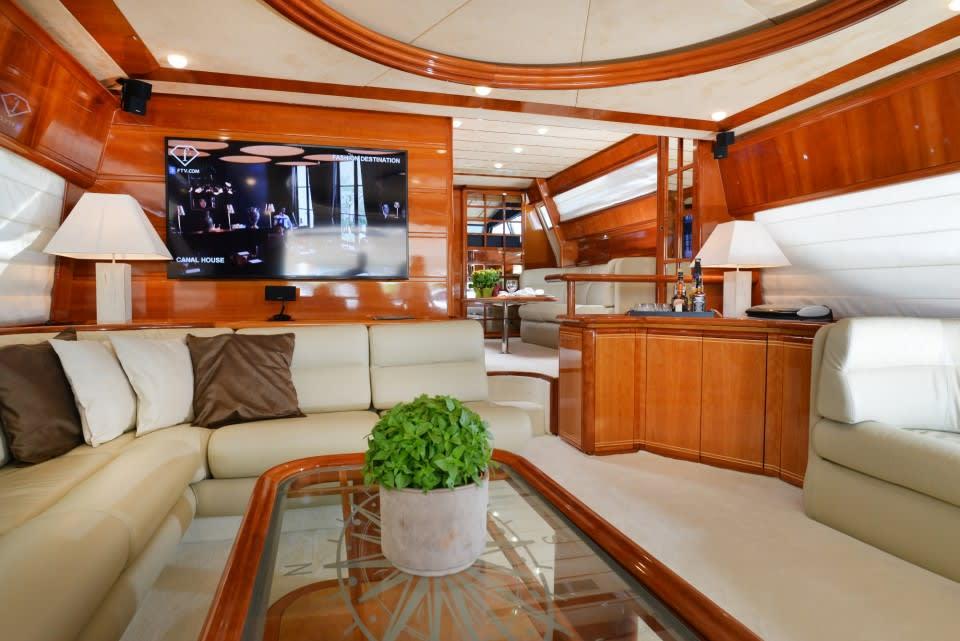 M/Y Kentavros II Yacht #21