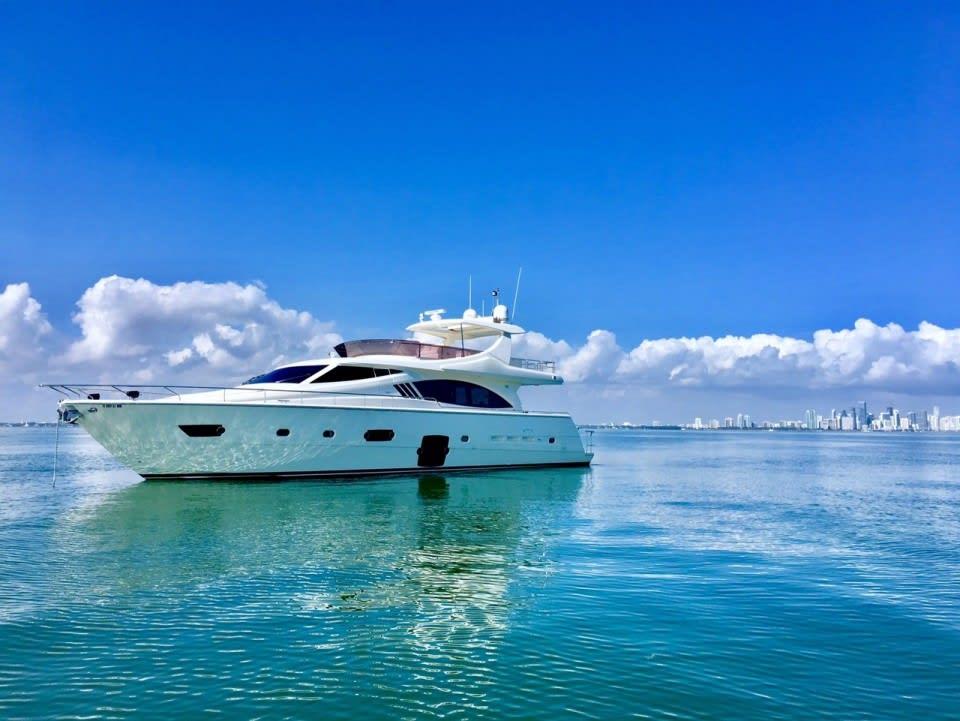 M/Y Dr. No Yacht #5
