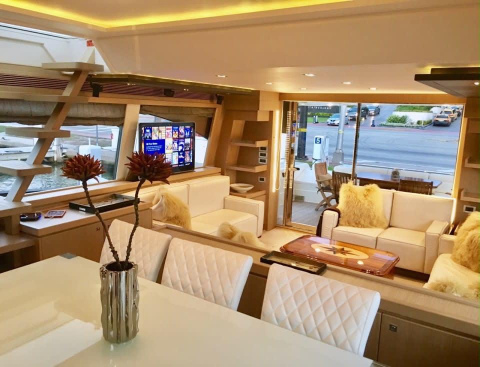 M/Y Dr. No Yacht #15