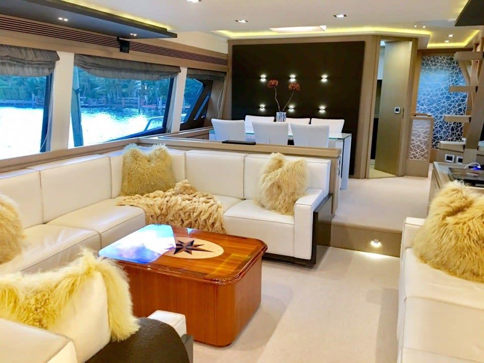 M/Y Dr. No Yacht #2