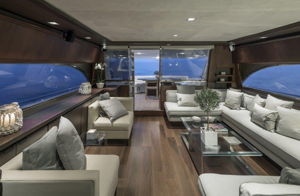 M/Y Sea Dog Yacht #4