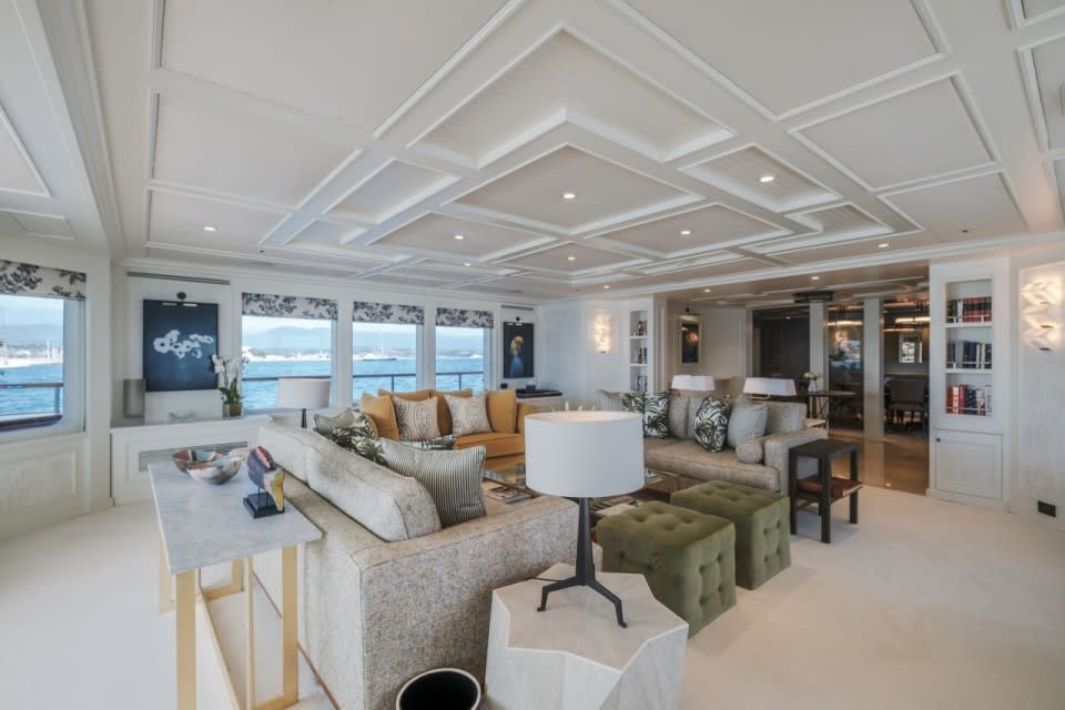 Моторная Mosaique Yacht #18