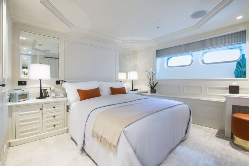 Моторная Mosaique Yacht #21