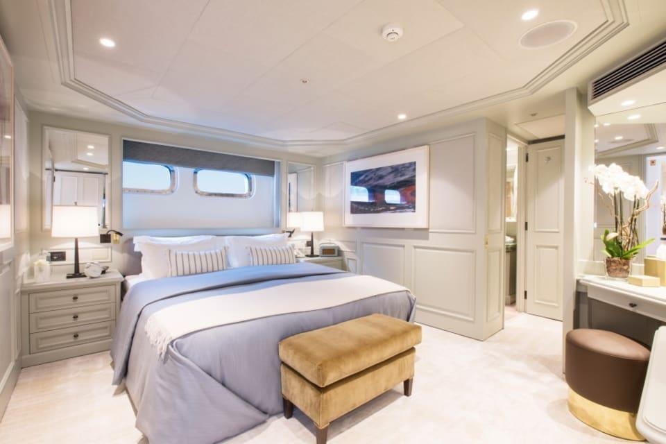 Моторная Mosaique Yacht #24