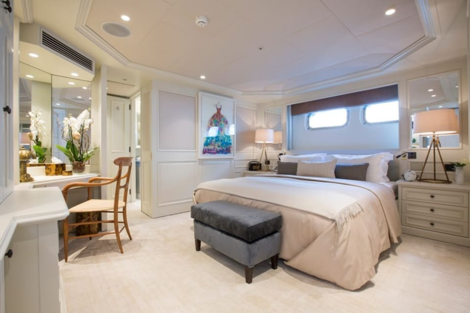 Моторная Mosaique Yacht #28