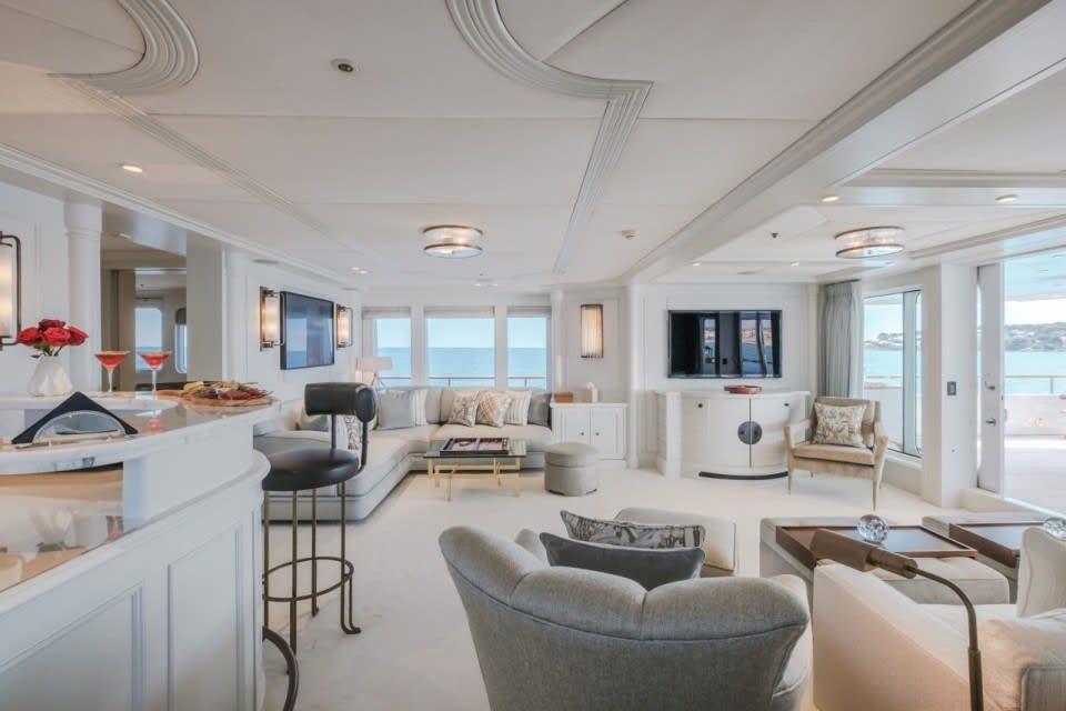 Моторная Mosaique Yacht #29