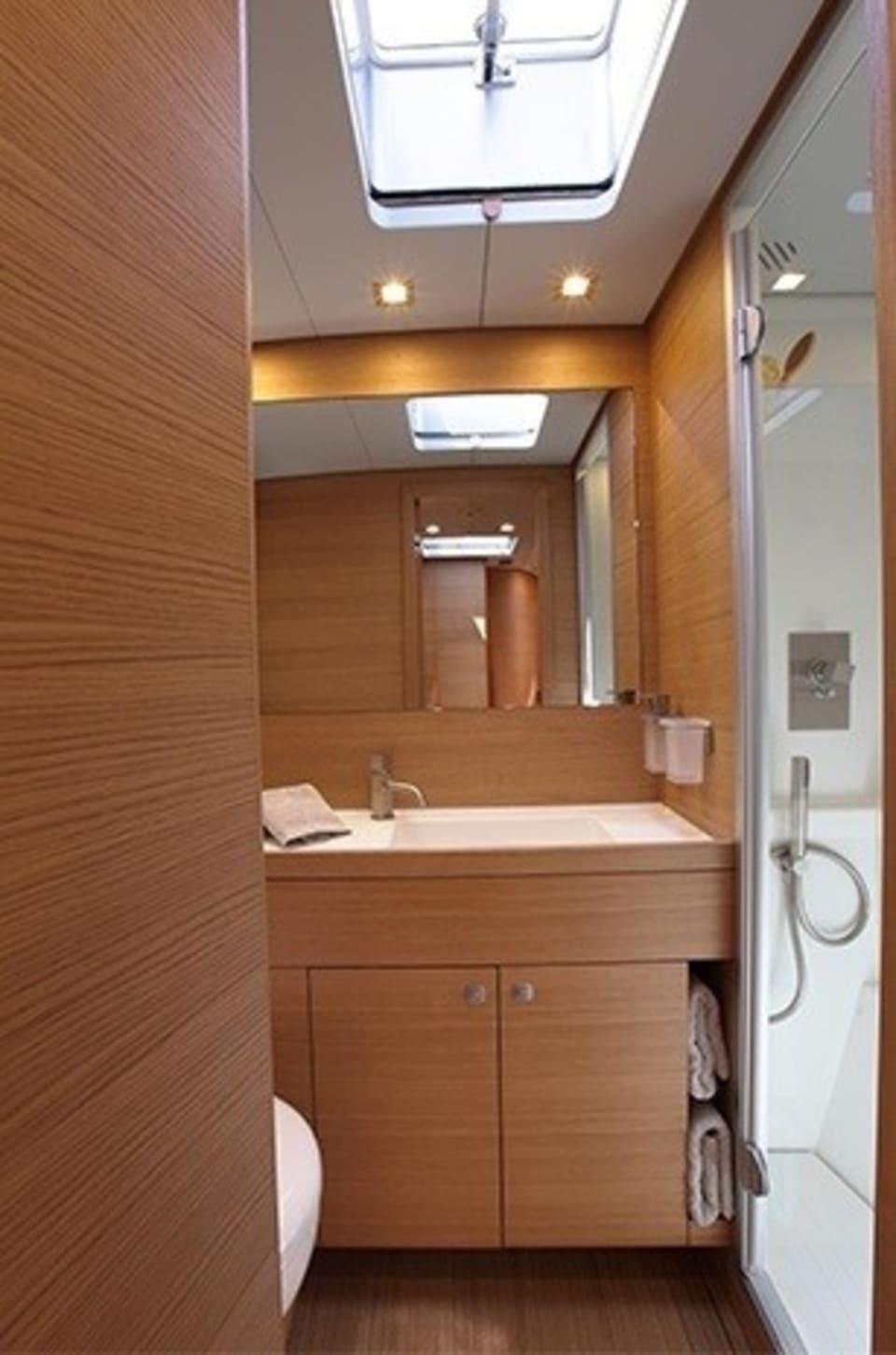 Парусная Xnoi Yacht #11