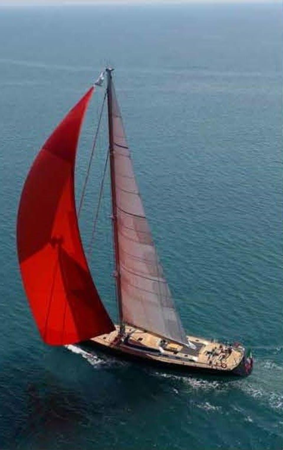 Парусная Xnoi Yacht #7