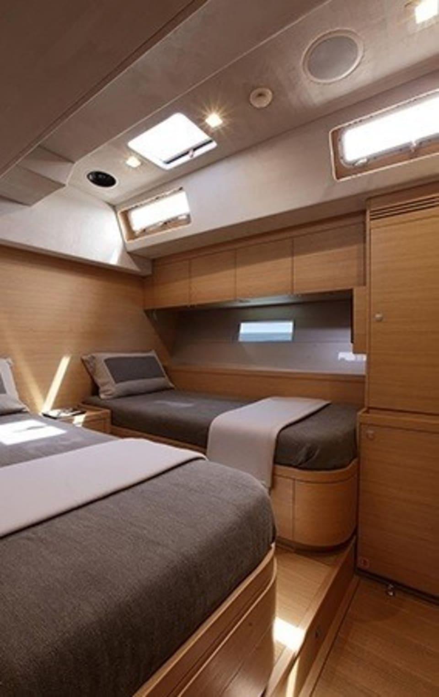 Парусная Xnoi Yacht #18