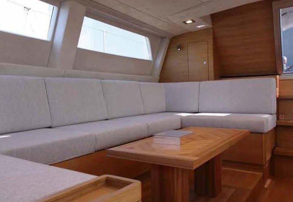 Парусная Xnoi Yacht #20