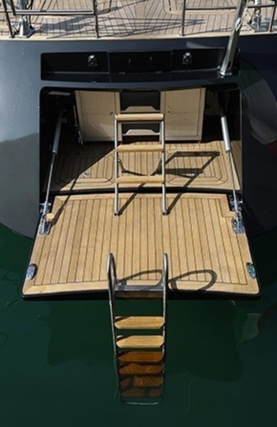 Парусная Xnoi Yacht #16