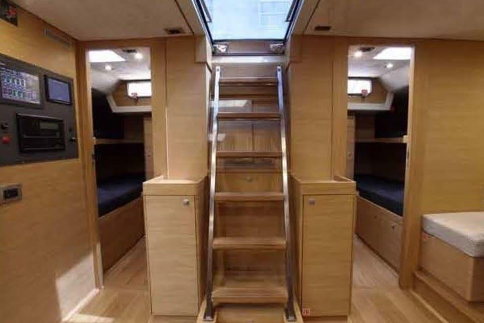 Парусная Xnoi Yacht #22
