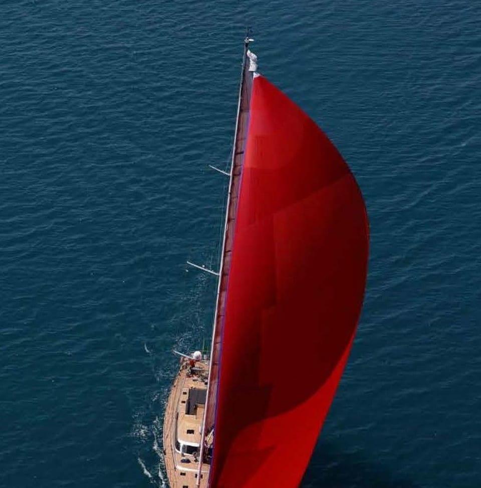 Парусная Xnoi Yacht #31
