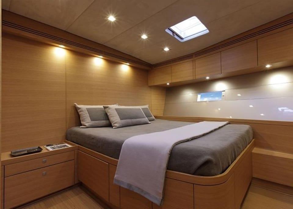 Парусная Xnoi Yacht #30