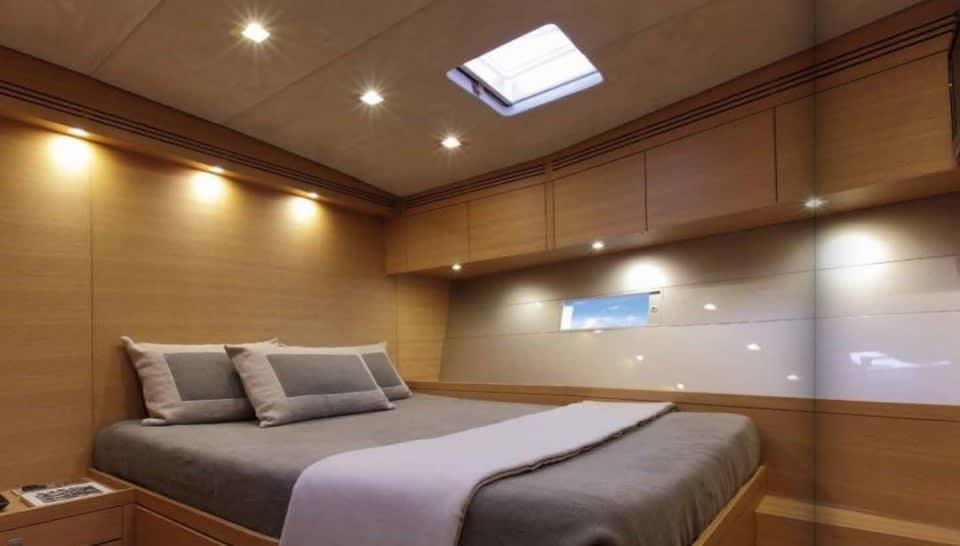 Парусная Xnoi Yacht #33