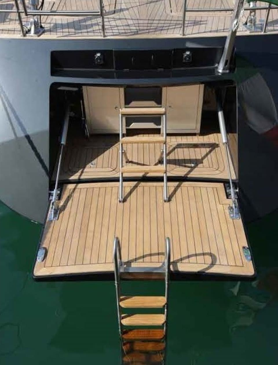 Парусная Xnoi Yacht #36