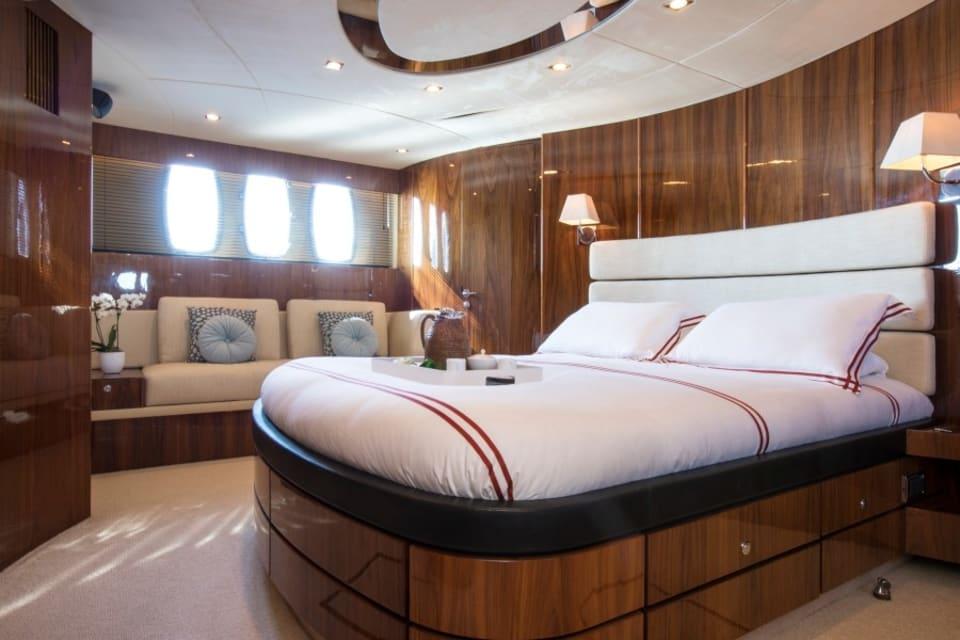 Моторная яхта D5 Yacht #14