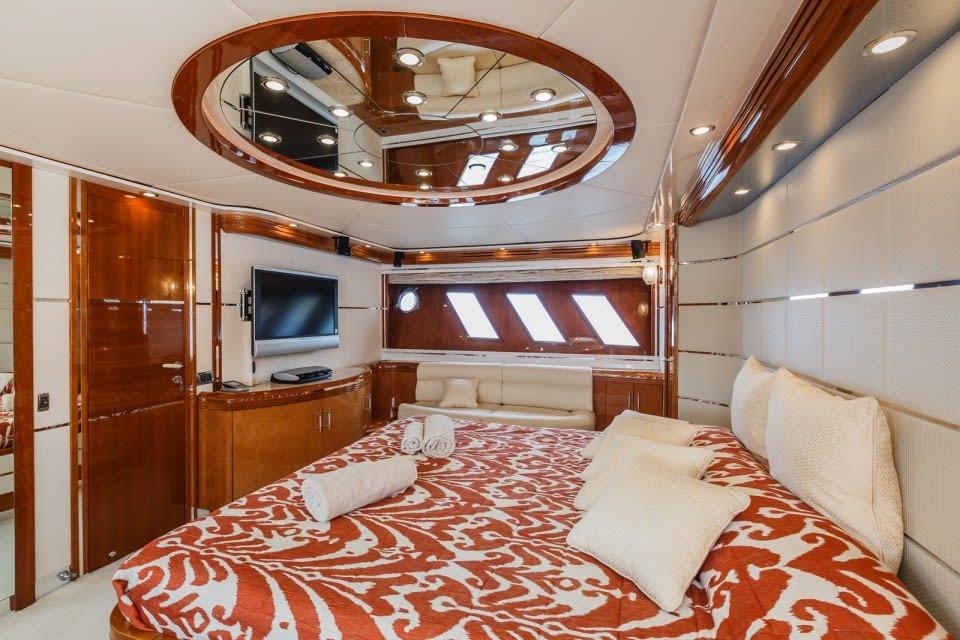 Моторная яхта Vellmari Yacht #14