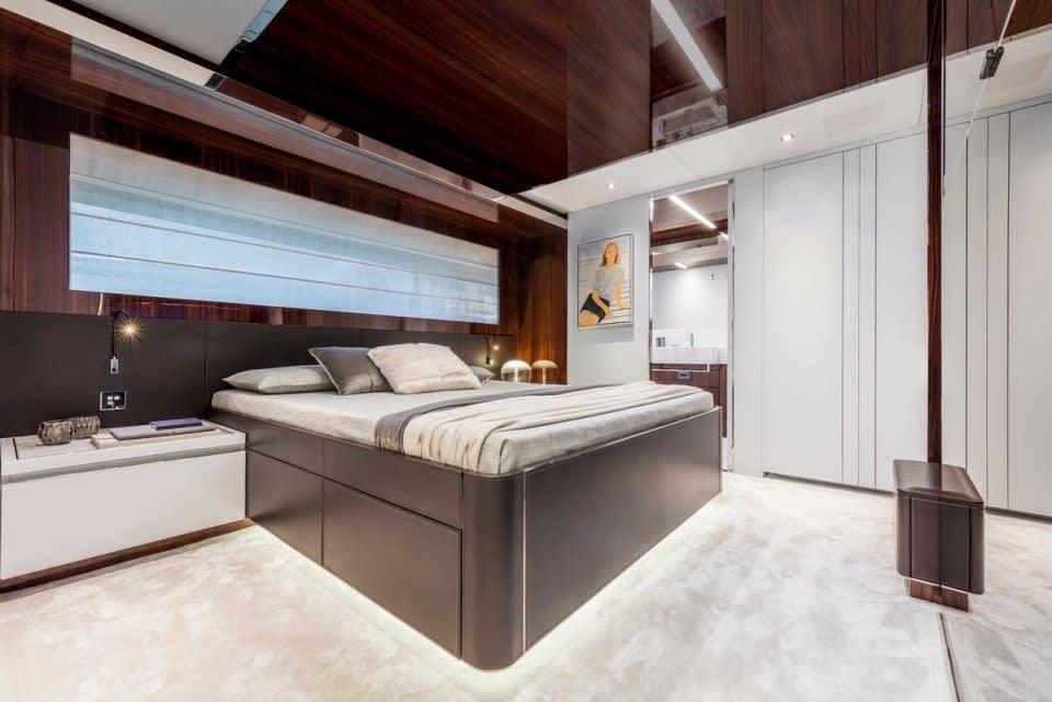 Моторная яхта Elysium I Yacht #15