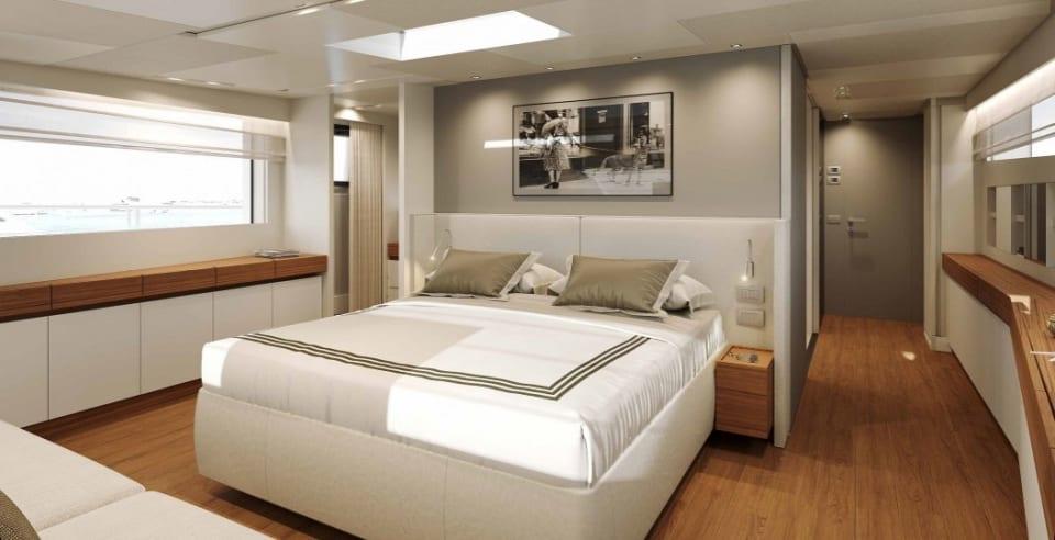 Моторная SALT Yacht #2