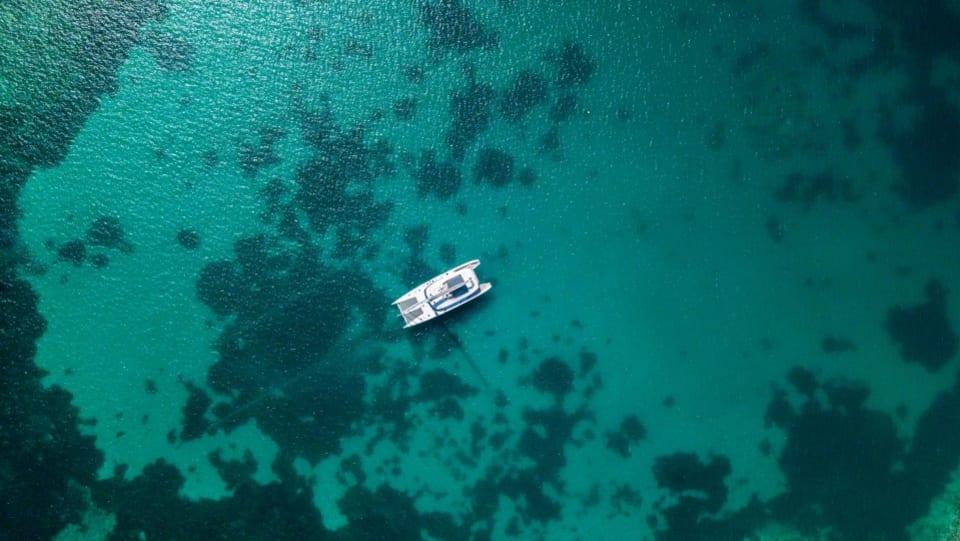 Моторная яхта CHE Yacht #13