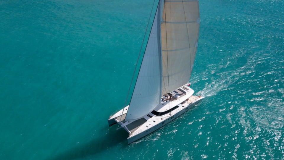 Моторная яхта CHE Yacht #4