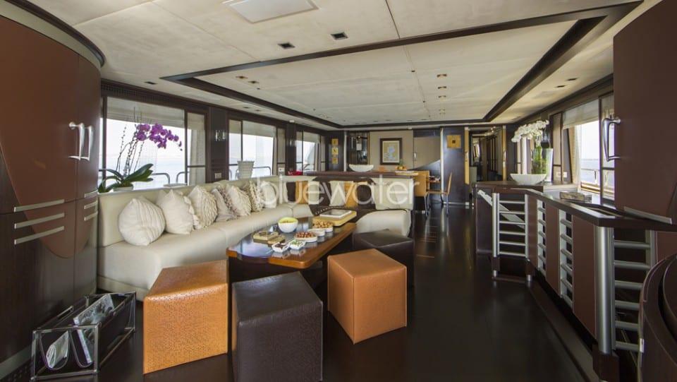 M/Y Quid Pro Quo Yacht #8