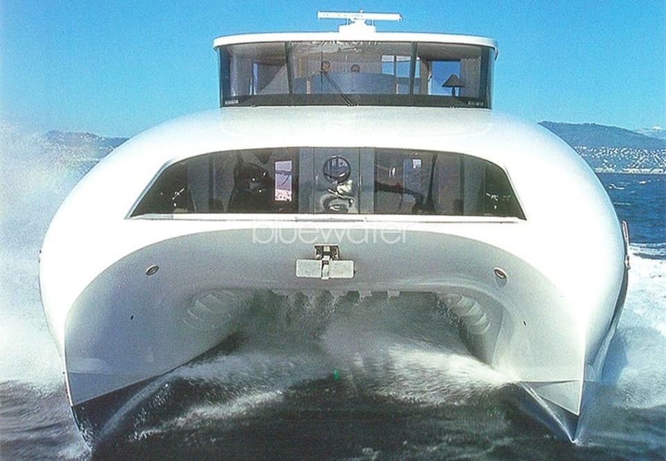 M/Y Starfish Voyager Yacht #3