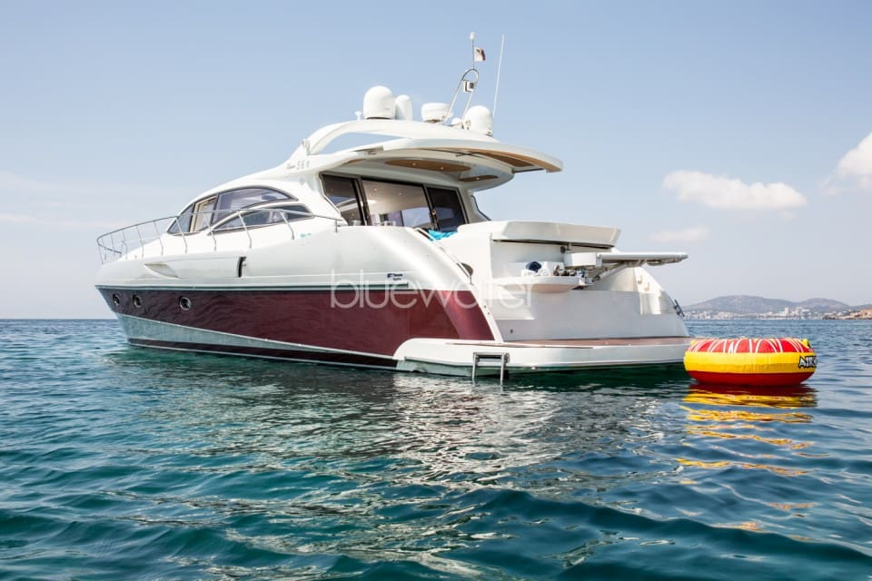 M/Y Red One II Yacht #4