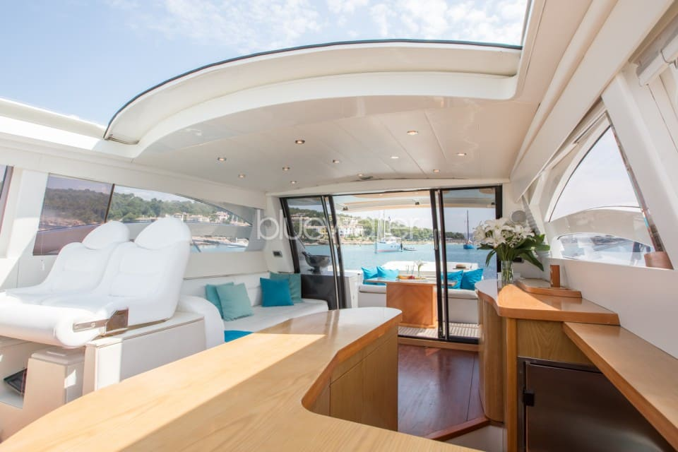 M/Y Red One II Yacht #3