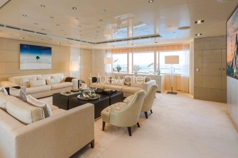 M/Y ICON Yacht #13