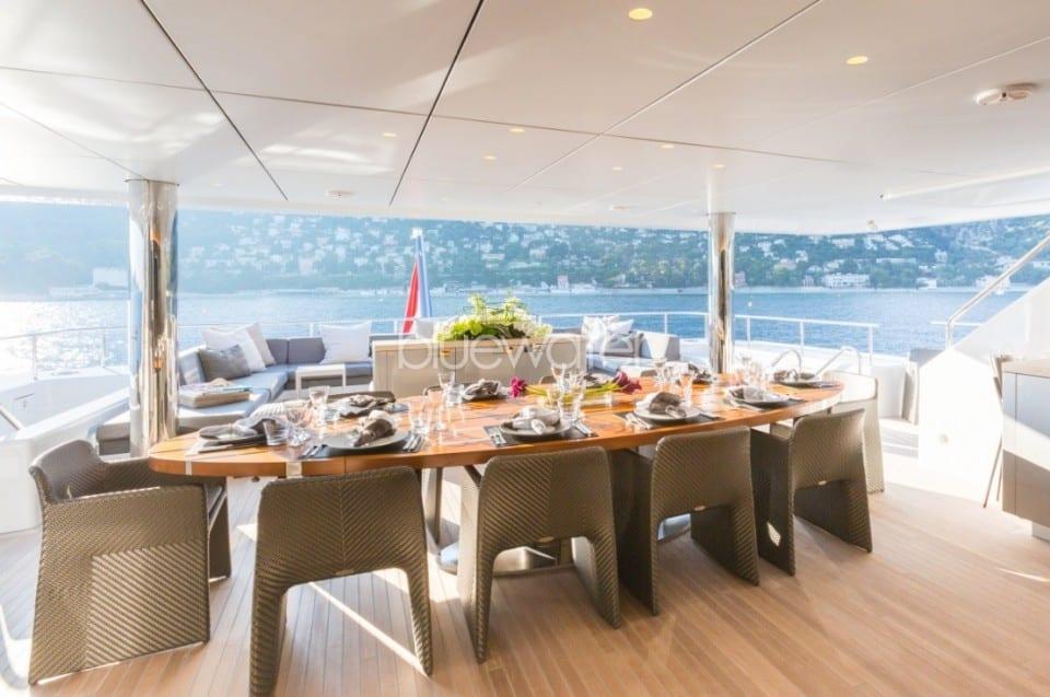 M/Y ICON Yacht #19