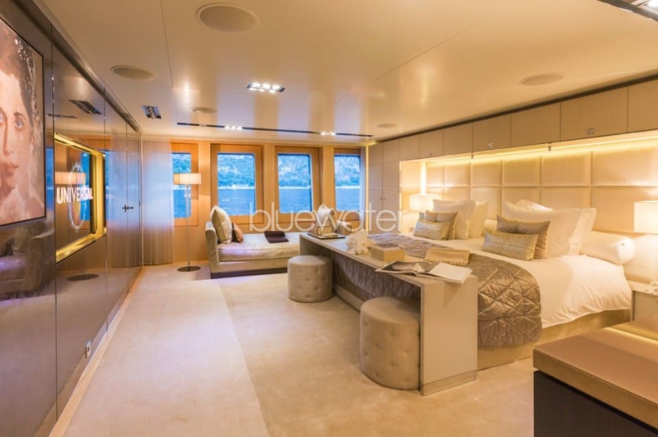 M/Y ICON Yacht #23