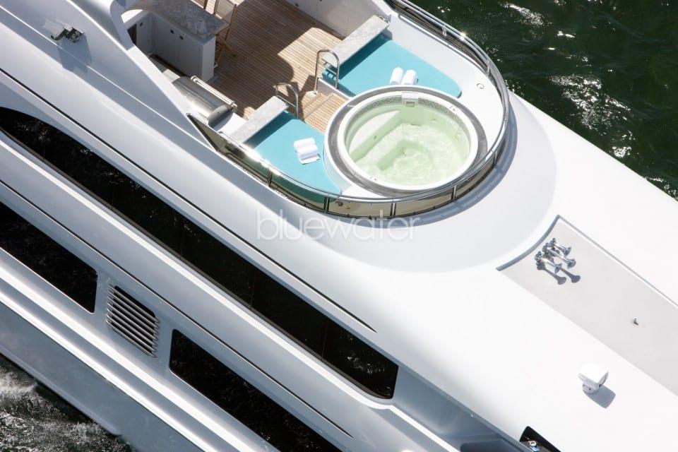 M/Y Just Enough Yacht #15