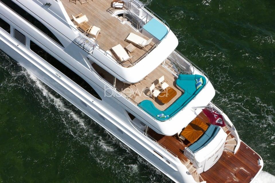 M/Y Just Enough Yacht #27