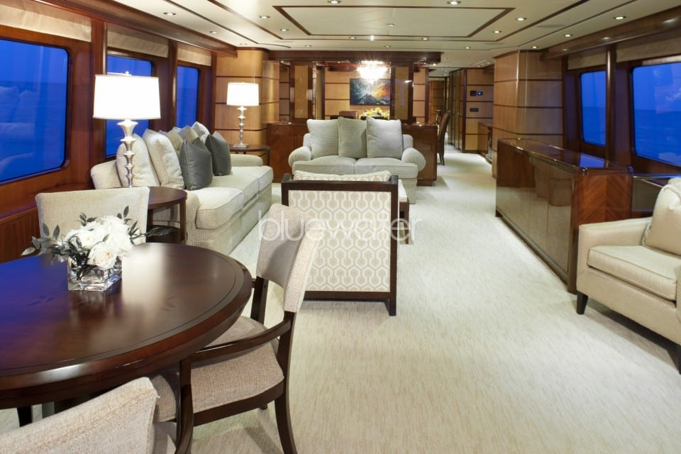 M/Y Just Enough Yacht #11