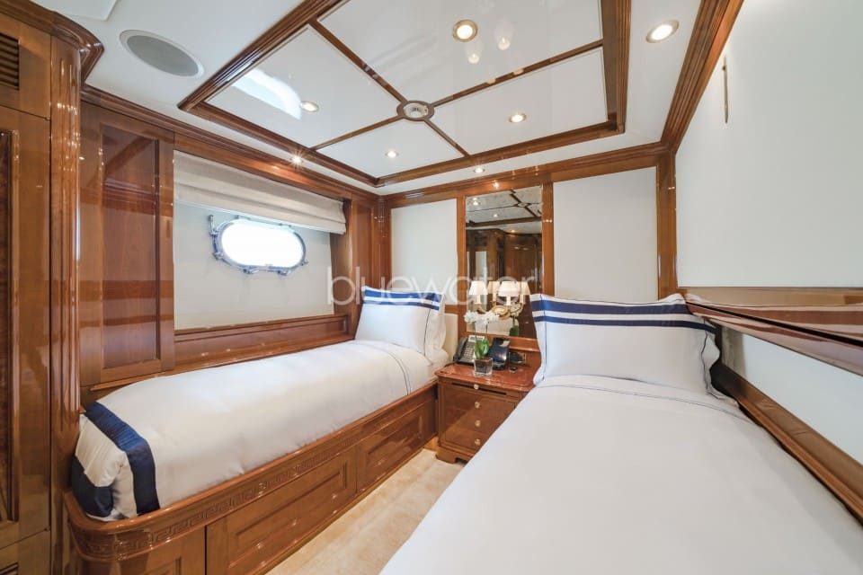 M/Y Aura Yacht #14