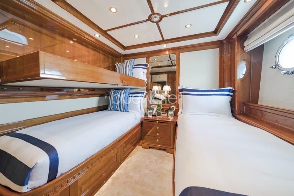 M/Y Aura Yacht #15